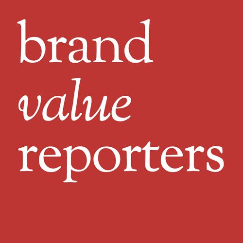 BRAND VALUE REPORTERS