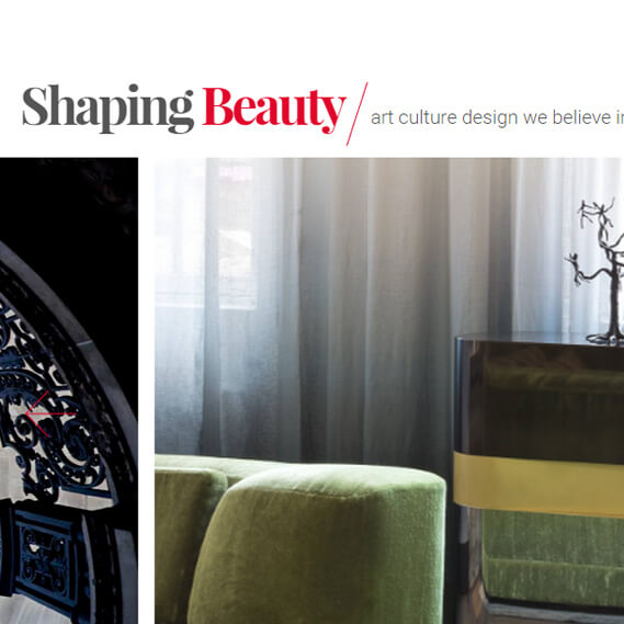 Shaping Beauty